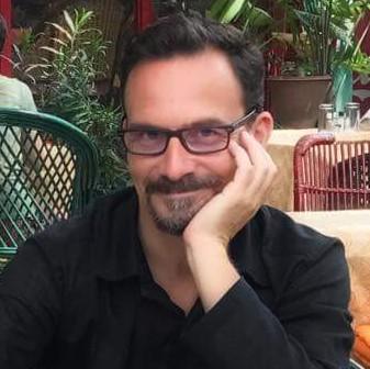 Stéphane RICHARD Thérapeute ayurvédique