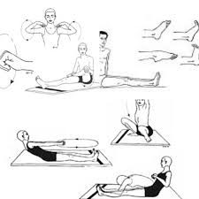 Warm Up Yoga