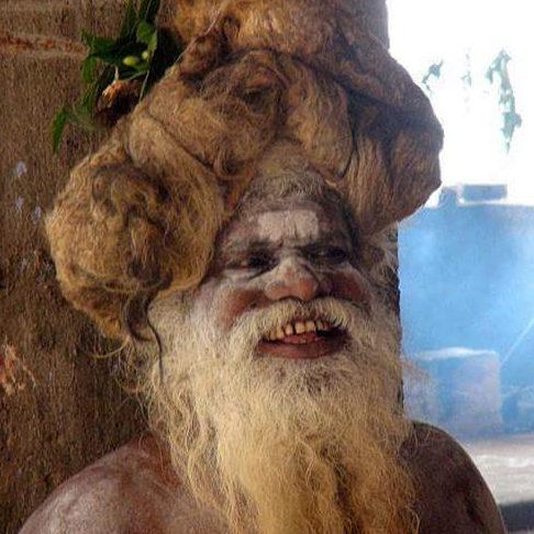 Maha Anandha Siddha