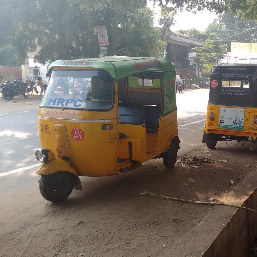 rickshawtiruvannamalai