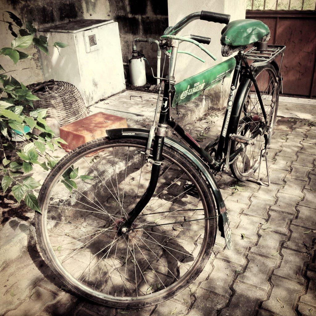 mon vélo indien